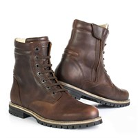 Stylmartin Ace boots in brown