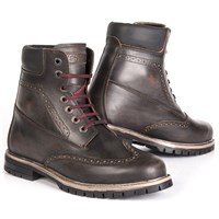 Stylmartin Wave boots in brown