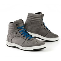 Stylmartin Smoke boot in grey