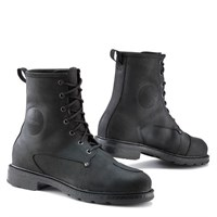 TCX X-Blend Waterproof boots in black