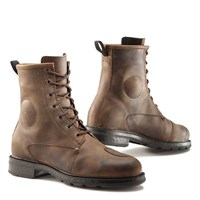 TCX X-Blend Waterproof boots in brown