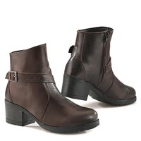TCX ladies X-Boulevard boots in brown