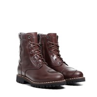 TCX Hero Waterproof Boots in brown