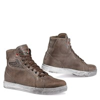 TCX Street Ace Waterproof boots in brown
