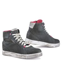 TCX ladies Street Ace waterproof boots in grey