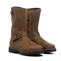 TCX Fuel Waterproof boots in brown