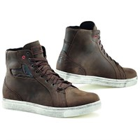 TCX Street Ace Waterproof boots in dakar brown