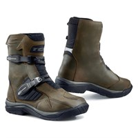TCX Baja Mid Waterproof boots in brown