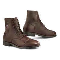 TCX Metropolitan Gore-Tex boots in brown