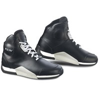 TCX Urbanner Gore-Tex boots in black / white