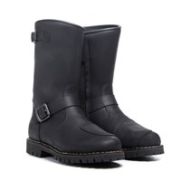TCX Fuel WP boots in black