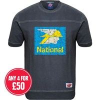 Retro Legends National T-sweat