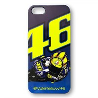 Rossi Bike Iphone 5/5S Case