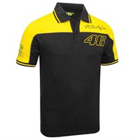 Rossi 46 Polo - black