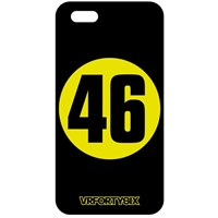 Rossi 46 Iphone Case 5/5S