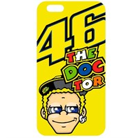 Rossi The Doctor Iphone Case 6/6S