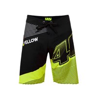 Rossi 2017 46 Black Board Shorts