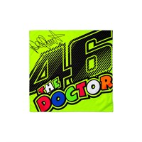 Rossi 2017 The Doctor Bandana