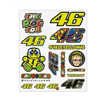 Rossi Large Sticker Set