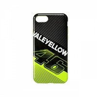 Rossi Iphone 7 Vale in yellow Case