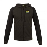 Rossi 2018 Monster Hoody Dark Grey