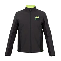 Rossi 2018 Monster Soft Shell Dark Grey