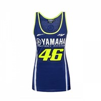 Rossi 2018 Yamaha Ladies Tank Top