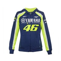 Rossi 2018 Yamaha Ladies Hoody