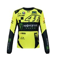 Rossi 2018 Monster Long Sleeve T-shirt