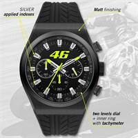 Valentino Rossi 2019 Official Chronograph watch
