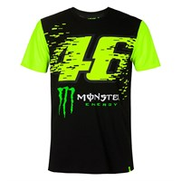 Valentino Rossi VR46 2020 Monster Monza T-shirt