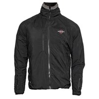 Warm & Safe Heated Jacket Liner in black
