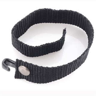 Bagster Replacement Strap with Metal Hook Button