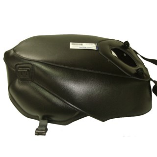 Bagster tank cover CBX 750F - black