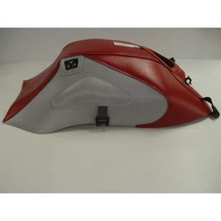 Bagster Tank cover XJ 750 / XJ 900 red / light grey