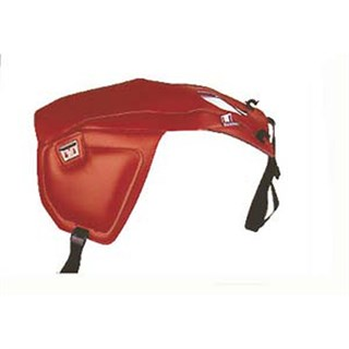 Bagster Tank cover PANTAH - red