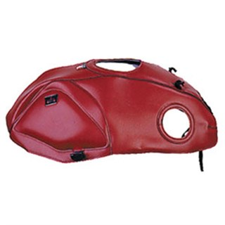 Bagster Tank cover K75 / K75 C / K75 S - light claret