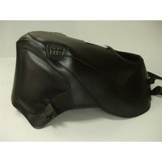 Bagster tank cover GPZ 1000RX - black