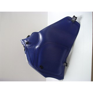 Bagster Tank cover XT 600 TENERE - blue