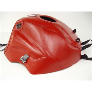 Bagster Tank cover NTV 650 REVERE - red