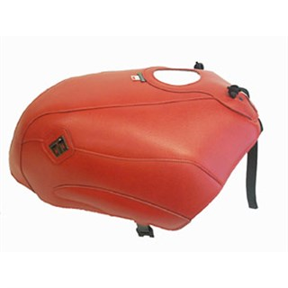 Bagster Tank cover CBR 1000 - red