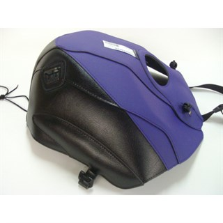 Bagster Tank cover CBR 1000 - dark purple / black