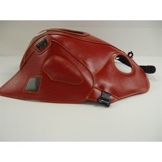 Bagster Tank cover K1 - red / yellow