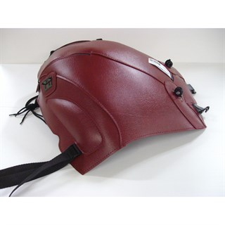 Bagster tank cover ST 1100 PAN EUROPEAN - light claret