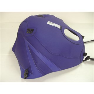 Bagster Tank cover ZZR 1100 - dark purple / lilac Z