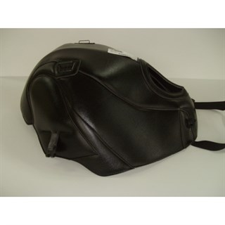 Bagster Tank cover ZZR 600 - black