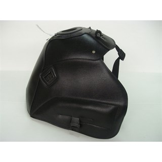Bagster Tank cover DR 650RS /DR 650RSE - black