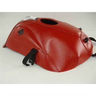 Bagster tank cover GSF 400 BANDIT - red
