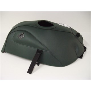 Bagster Tank cover GSF 400 BANDIT- dark green