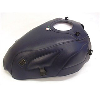 Bagster Tank cover ZEPHYR 750 - navy blue
